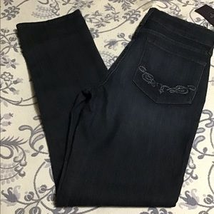 Not Your Daughters Jeans size 8